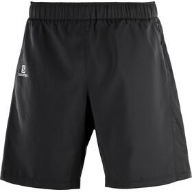 Salomon Agile 2In1 Running Shorts Men black